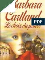 Le Choix Du Prince