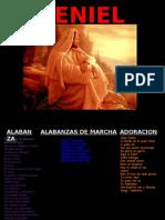Alabanza Letras