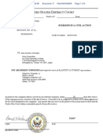 Antor Media Corporation v. Metacafe, Inc. - Document No. 17