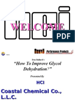 Glycol Dehydration1