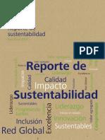 Deloitte Reporte Sustentabilidad 13 14