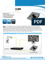 AirLive ACC Joystick NVR Spec