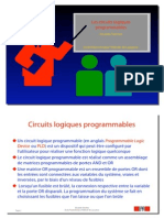 Ciruit Logic Programmable