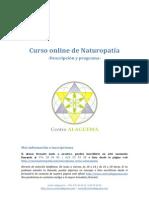 Alaguema Naturopatia
