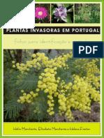 Plantas Invasoras Em Portugal Fichas Para Identificacao e Controlo[1]