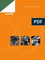 Onvio Cycloidal Catalog