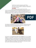 Costumbres y Tradiciones de las regiones del Perú.docx