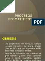 PROCESOS-PEGMATÍTICOS1