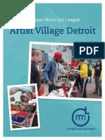 Casestudy Artist Village Detroit