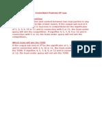 Dr kar's Theory of Short Prediction | Ancient Science | Esoteric