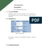 Informacion Ne Cesaria