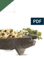 Pasta Mexican