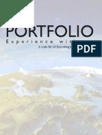Comm 130 Portfolio