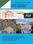 Engineering Geological Practice in Hong Kong_HK GOV_2007