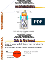 Motores Combustion Interna