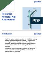 PFNA-II Presentation