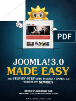 Joomla 30 Guide