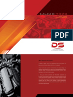 Catalogo Ds Automotivo 2015 Pt