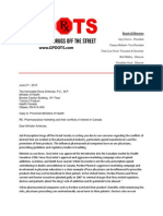 Gp Dots Pharma Letter Nova Scotia 71015