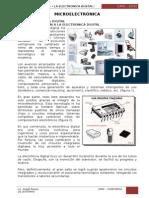 Microelectrónica La Electrónica Digital