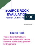 Source Rock GT