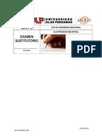 Examen Susti Electricidad Industrial Doc