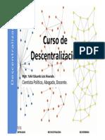 Curso de ffDescentralización_Leis
