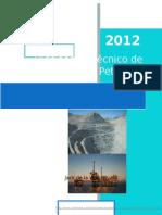 Diccionario Tecnico de Mineros y Petroleros