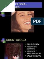 ODONTOLOGIA - NOCIONES