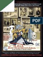 Liga Extraordinária Volume 01