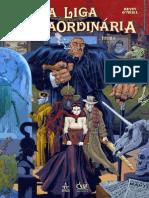 Liga Extraordinária Volume 02