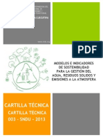 Cartilla Tecnica3 Indicadores de Sostenibilidad
