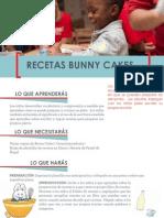 Recipe Activity Spanish