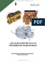 Manual Localizacion Fallas Averias Componentes Sistemas Motores Maquinaria Caterpillar