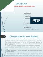 Pilotes