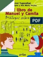 TUGENDHAT Manuel y Camila Dialogos Sobre Etica