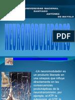 Neuromoduladores Grupo 3