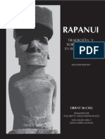 McCall 1993 Rapanui (SpanishEdition)