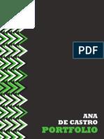 Portfolio Ana de Castro