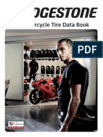 2012 Motorcycle Data Book