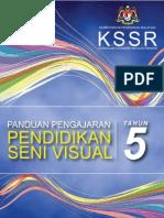 Panduan Pengajaran KSSR PSV Tahun 5