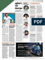 La Gazzetta dello Sport 19-07-2015 - Calcio Lega Pro