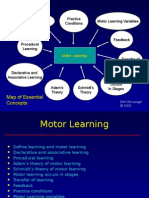 ML Concept Map