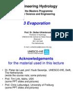 Eng Hydrology Uhlenbrook 3
