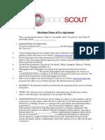 Socio Scout