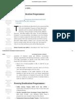 Poverty Eradication Programmes _ Gr8AmbitionZ