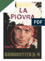 Marco Nese - La Piovra 3-4