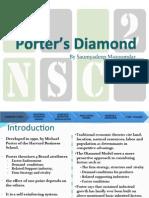 Porter s Diamondvvfdvfd