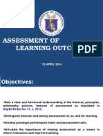 Assessment of Learning Outcome.ppt