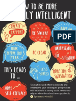 Social Intelligence Infographic